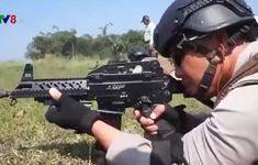Mỹ - Indonesia: Thủy quân lục chiến khởi động tập trận chung