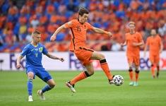 TRỰC TIẾP EURO 2020 ĐT Hà Lan 0-0 ĐT Ukraine: Chủ nhà phung phí cơ hội (Hết hiệp 1)