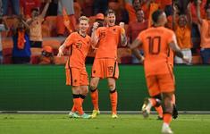 TRỰC TIẾP EURO 2020 ĐT Hà Lan 2-2 ĐT Ukraine: Yaremchuk gỡ hòa, những phút cuối kịch tính (Hiệp 2)