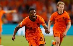 ĐT Hà Lan 3-2 ĐT Ukraine: Cơn mưa bàn thắng, 3 điểm kịch tính | Bảng C UEFA EURO 2020