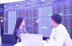 Dòng tiền đổ mạnh vào thị trường, VN-Index tăng gần 12 điểm