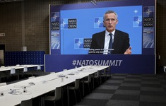 Hội nghị thượng đỉnh NATO ra Tuyên bố chung, thống nhất về đối phó với thách thức trong tương lai