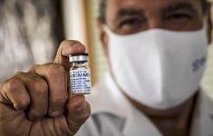 Cuba thử nghiệm vaccine COVID-19 cho trẻ em từ 12 đến 18 tuổi