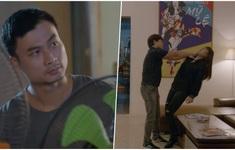 Mùa hoa tìm lại - Tập 10: Lệ bị em họ dí dao vào cổ đòi tiền, Đồng lại xuất hiện giải cứu mà không phải Việt