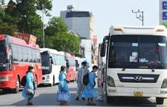 Hà Nội sắp đón 286 công dân từ Bắc Giang trở về