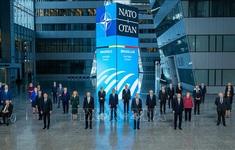"""Lãnh đạo NATO nhất trí về chương trình nghị sự """"NATO 2030"""""""