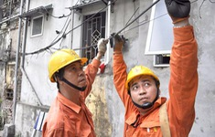 Nắng nóng gay gắt, EVN tiếp tục khuyến cáo sử dụng điện tiết kiệm