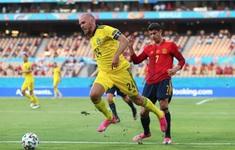 TRỰC TIẾP EURO 2020 | Tây Ban Nha 0-0 Thuỵ Điển: Hiệp 1