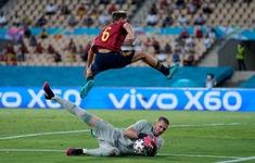 TRỰC TIẾP EURO 2020 | Tây Ban Nha 0-0 Thuỵ Điển: Hiệp 2
