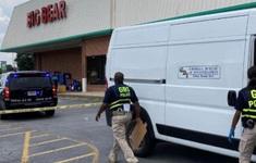 Mỹ: Tranh cãi về việc đeo khẩu trang, nhân viên siêu thị bị bắn tử vong