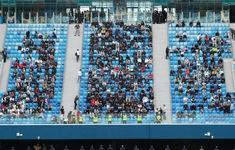 Saint Petersburg tăng cường các biện pháp chống dịch COVID-19 trong giải Euro 2020
