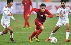 """Báo Anh tin ĐT Việt Nam thắng ĐT UAE trong trận """"chung kết"""" bảng G"""