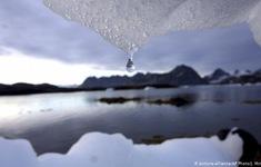 Trái đất có thể đã vượt qua điểm giới hạn để đảo ngược tình trạng nóng lên toàn cầu