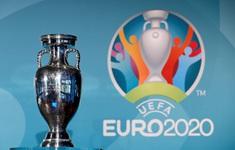 CẬP NHẬT BXH UEFA EURO 2020 mới nhất