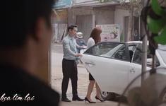 Mùa hoa tìm lại - Tập 11: Đồng ghen với Việt nhưng lại đánh Núi chạy mất dép