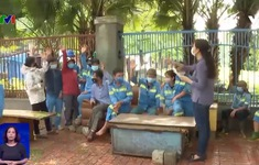 Trách nhiệm trong việc chậm trả lương cho công nhân vệ sinh môi trường thuộc về ai?
