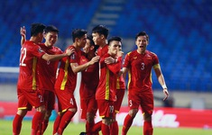 Chính thức: ĐT Việt Nam lần đầu tiên giành vé dự vòng loại cuối cùng một kỳ World Cup
