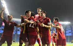 ĐT UAE 3-2 ĐT Việt Nam: Tuyển Việt Nam lần đầu trong lịch sử vào vòng loại thứ 3 World Cup
