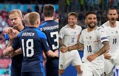 Lịch thi đấu & trực tiếp EURO 2020 hôm nay (16/6): ĐT Italia, ĐT Phần Lan sớm giành vé đi tiếp?
