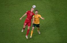 TRỰC TIẾP EURO 2020 Thổ Nhĩ Kỳ 0-1 Xứ Wales: Ramsey mở tỉ số (Hết hiệp 1)