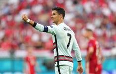 BXH Bảng F UEFA EURO 2020: Nhà ĐKVĐ Bồ Đào Nha dẫn đầu