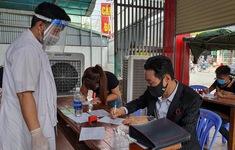 Cách ly xã hội 3 phường thuộc thị xã Tân Uyên (Bình Dương) theo nguyên tắc của Chỉ thị 16