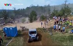 Lễ hội xe địa hình ở Hungary