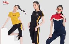 Giải mã sức hút đồ bộ mặc nhà đến từ thương hiệu Saigon New