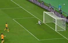 TRỰC TIẾP EURO 2020 Thổ Nhĩ Kỳ 0-2 Xứ Wales: Connor Roberts ghi bàn (Hiệp 2)