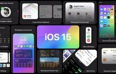 iOS 15 gặp lỗi bảo mật nghiêm trọng