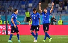 VIDEO Highlights: ĐT Italia 2-0 ĐT Thuỵ Sĩ | Bảng A UEFA EURO 2020
