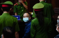 Xử vụ án nguyên Phó Chủ tịch UBND TP Hồ Chí Minh Nguyễn Thành Tài vào tháng 7