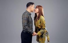 Duy Khoa tiết lộ tiểu xảo để đứng cạnh Thanh Hương cho đẹp đôi