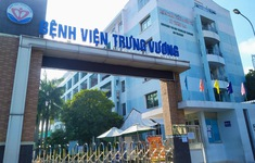 Một điều dưỡng BV Trưng Vương TP Hồ Chí Minh mắc COVID-19