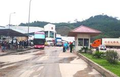 Tạm dừng tiếp nhận công dân Việt Nam về nước qua cửa khẩu quốc tế Cầu Treo