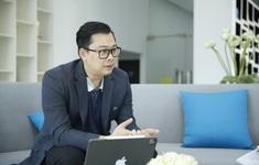 """Hành trình giành giải """"Giám đốc Công nghệ của năm"""" tại IT World Awards 2021 của một CTO Việt"""
