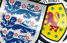 ĐT Anh - ĐT Scotland và sắc màu giải Ngoại hạng Anh