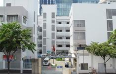 TP. Hồ Chí Minh: Bệnh viện quận 4 tạm ngưng tiếp nhận bệnh nhân
