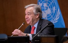 LHQ kêu gọi xóa nợ cho các nước thu nhập trung bình