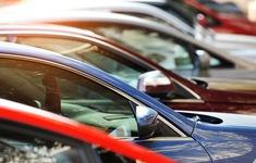 Giá ô tô đã qua sử dụng tại Mỹ tăng chóng mặt