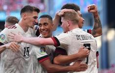 TRỰC TIẾP BÓNG ĐÁ Đan Mạch 1-2 Bỉ: De Bruyne kiến tạo và ghi bàn (Hiệp 2)