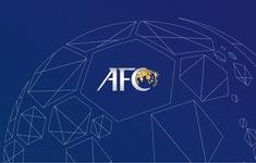 AFC đánh giá cao sự hợp tác và tham dự của các liên đoàn thành viên tại vòng loại thứ hai FIFA World Cup 2022