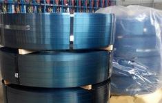Gia hạn ban hành kết luận điều tra chống bán phá giá dây đai thép phủ màu