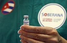 Số ca nhiễm mới ở Cuba giảm nhờ vaccine COVID-19