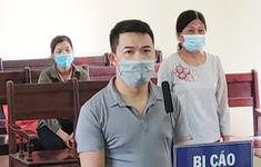 2 năm tù cho đối tượng tấn công thành viên chốt chống dịch