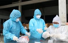 Diễn biến dịch COVID-19 tại Việt Nam 7 ngày qua