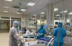 Thêm 2 ca tử vong liên quan đến COVID-19 tại Việt Nam