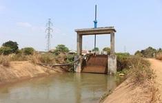 Quảng Nam và Đà Nẵng chia sẻ nguồn nước, đảm bảo nước sinh hoạt và sản xuất cho nhân dân