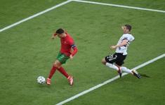 VIDEO Highlights ĐT Bồ Đào Nha 2–4 ĐT Đức | Bảng F UEFA EURO 2020