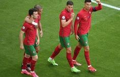 TRỰC TIẾP BÓNG ĐÁ  Bồ Đào Nha 1–1 Đức: Ronaldo lập công, Havertz gỡ hoà (Hiệp 1) | Bảng F UEFA EURO 2020